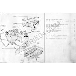 0321 51 - Joint moteur