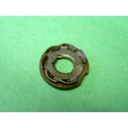 washer stop steering rod