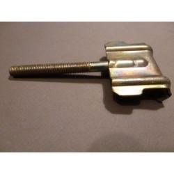 crochet de panier de roue de secours