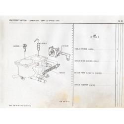 injecteur de carburateur