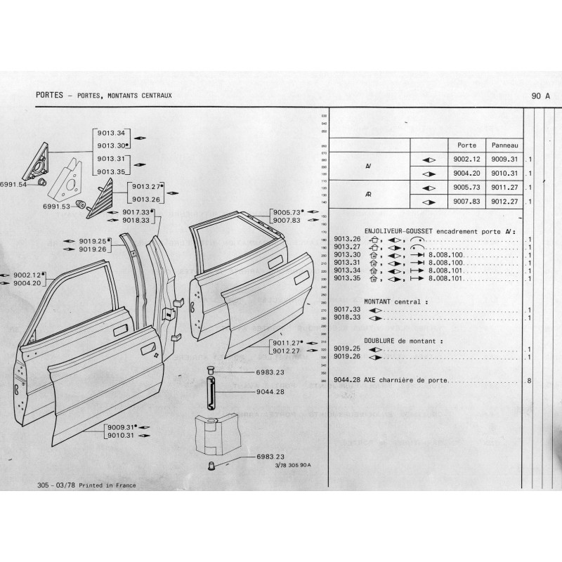 Brise Alternator Wiring Diagram