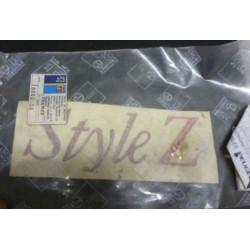 "Monogramme "" Style Z """