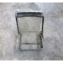 armature de siège