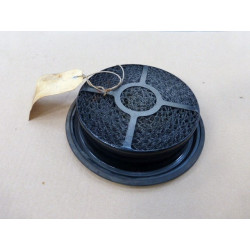 filtre à air à bain d'huile