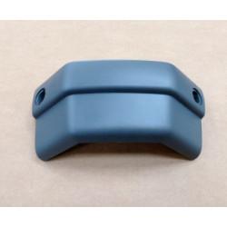 rear bumper plastic