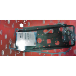 engine cover gasket top