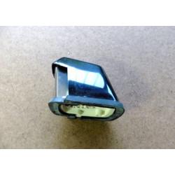 éclaireur de plaque arrière