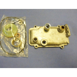 injection pump cover