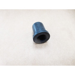 Rubber stopper for sealing water pump