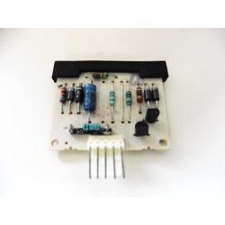 plaque circuit imprimé