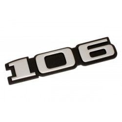 106 monogram