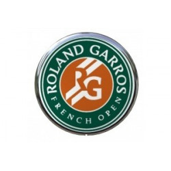 """Roland Garros"" monogram"