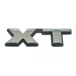 """monogramme """"XT"""""""
