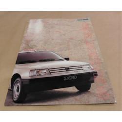 catalogue de présentation 309