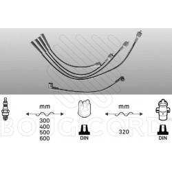 beam 5 spark plug wire
