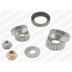 Kit rear wheel bearings