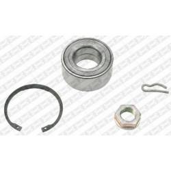 front hub bearing kit