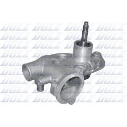 water pump, switchable