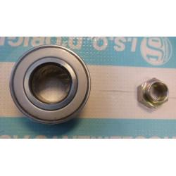 Front hub bearing