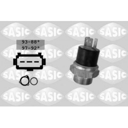 engine fan temperature switch