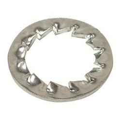 rondelle à denture intérieure Ø6