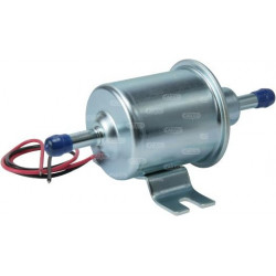 Bomba de combustible eléctrica