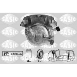 front brake caliper standard exchange
