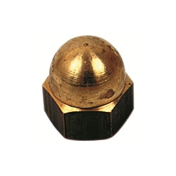 cap nut oil filter