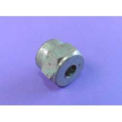 nut injector pipe