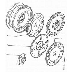 enjoliveur de roue
