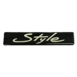 "monogramme ""STYLE"""