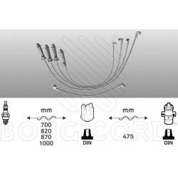 beam 5 son spark plug