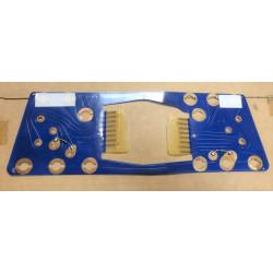 circuit imprimé de tableau de bord ED