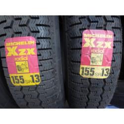 paire de pneus 155x14-80