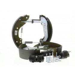 mounting brakes kit