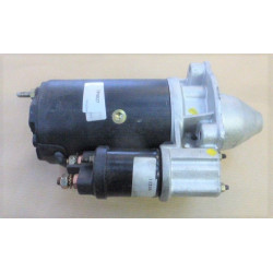 Remanufactured Starter