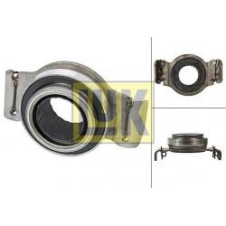 Clutch relase bearing buffer