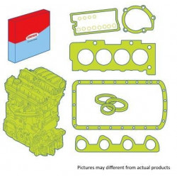 engine cover seals