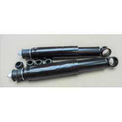 pair of front shock absorbers