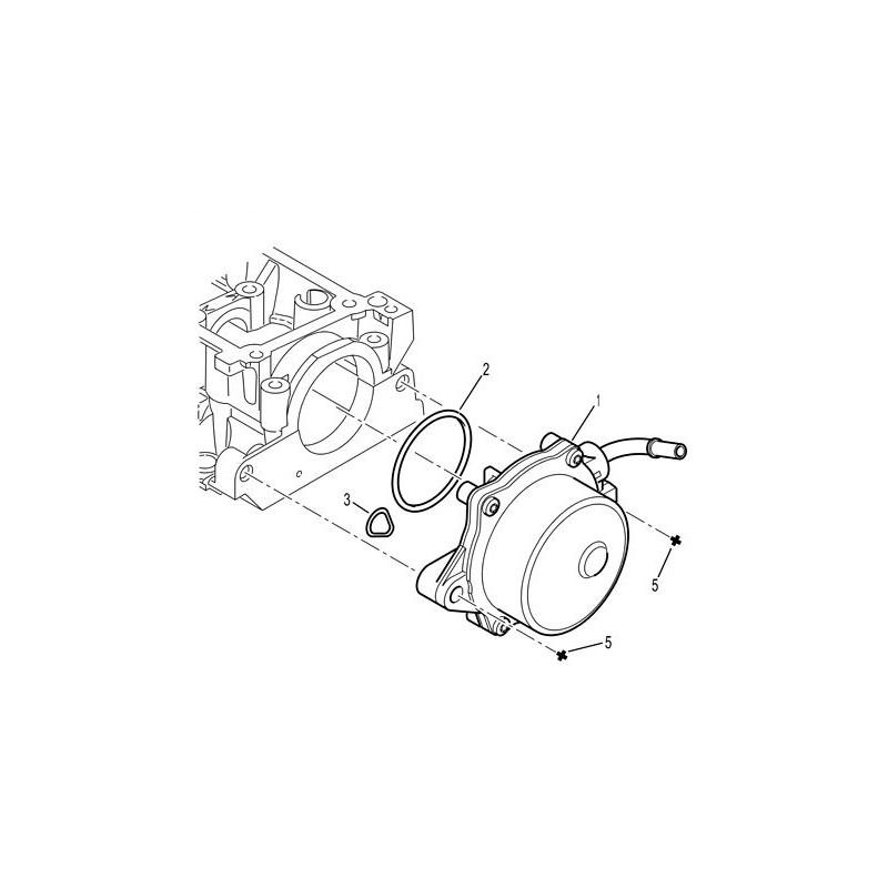 Joint pompe essence Peugeot 203 403 104 204 304 404 504 205 305 309 405 J7 J9 J5