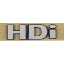 monogramme HDi