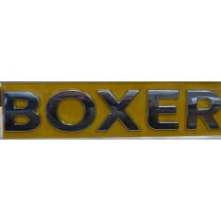 monogramme Boxer