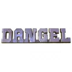 """monogramme """"Dangel"""""""