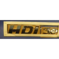 "monogramme ""HDi 3.0"""