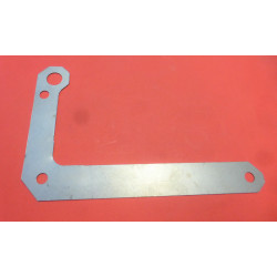 oil pump spacer