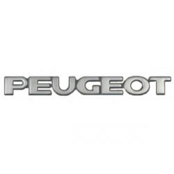 monogramme Peugeot