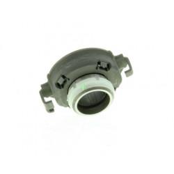 Clutch bearing release buffer