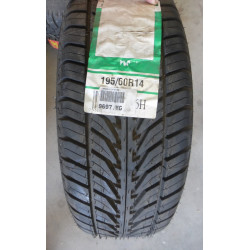 pneu 195x60R14