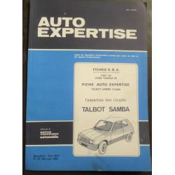 revue expert assurance Samba
