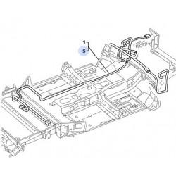 faisceau d'usure de frein ABS/ABR